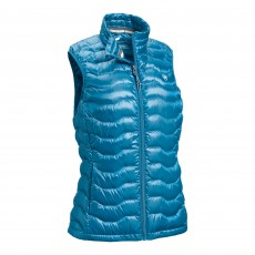 Ariat Women's Ideal 3.0 Down Vest (Dream Teal)
