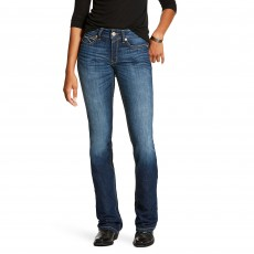 Ariat Women's R.E.A.L Boot Cut Rosa Jeans (Lita)