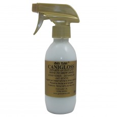 Gold Label Canigloss Spray