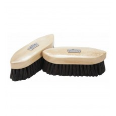 LeMieux Heritage Combi Body Brush (Black)