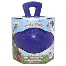 Jolly Pets Dual Jolly Ball 8'' (Purple)