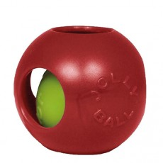 Jolly Pets Teaser Jolly Ball (Red)