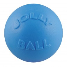 Jolly Pets Bounce-N-Play Jolly Ball (Blueberry)