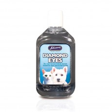 Johnsons Veterinary Diamond Eyes 125ml