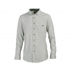 Baleno Men's Berkley Shirt (Green Check)