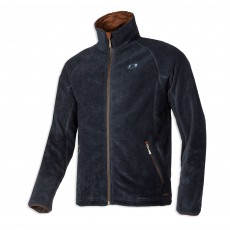 Baleno Men's Watson Fleece Jacket (Navy)