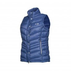 Baleno Women's Astrid Gilet (French Blue)