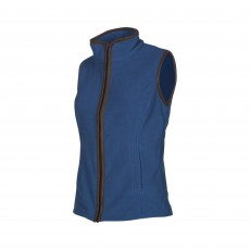 Baleno Women's Sally Bodywarmer (Blue)