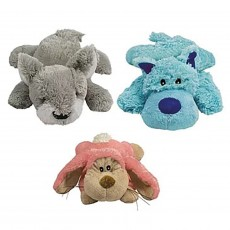Kong Cozie Pastel Assorted Styles
