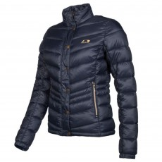 Baleno Women's Juliet Jacket (Navy)