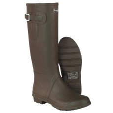 Toggi Wanderer Classic Plus Welly (Matt Chocolate)