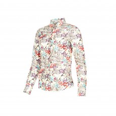 Baleno Women's Bloomfield Shirt (Flower Print)