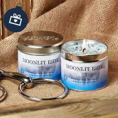 Scented Candle (Moonlit Ride)