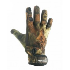 Oakwell Neoprene Camouflage Gloves
