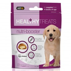 VetIQ Healthy Puppy Treats (Nutri-Booster)