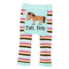 LazyOne Infant Leggings (Tail End)