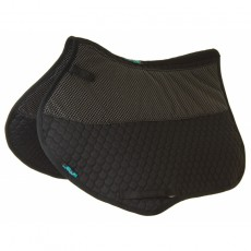 Griffin Nuumed HiWither Anti Slip Saddlepad (Close Contact)