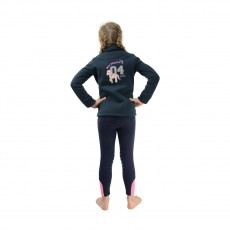 Little Rider Show Pony Love Jumper  (Midnight Navy )