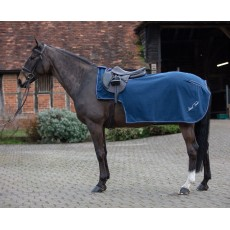 Mark Todd Fleece Exercise Sheet (Navy)