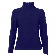 Mark Todd Mens Half Zip Fleece (Navy)