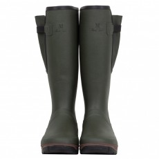 Mark Todd Wellington Boots (Green)