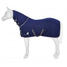 Masta Avante Fixed Neck Fleece Rug (Navy)