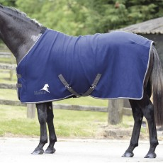 Masta Avante Standard Neck Fleece Rug (Navy)