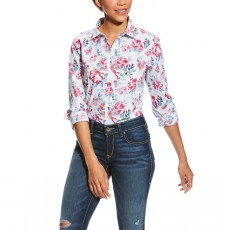 Ariat (Sample) Women's Frolic Shirt (Floral Print)