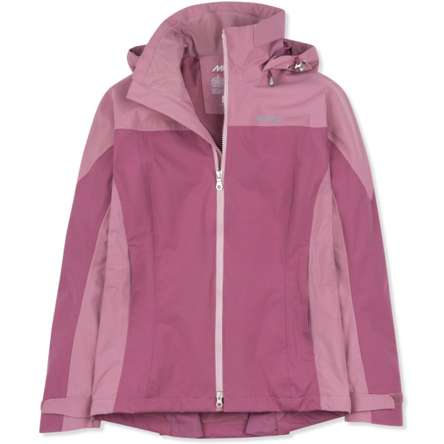 Musto ladies canter jacket