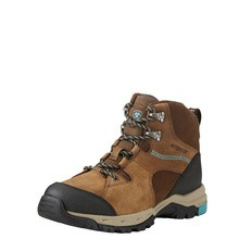 Ariat Women's Skyline Mid H20 Boots (Distressed Brown)
