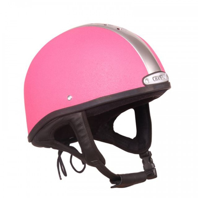 Champion Ventair Deluxe Skull Hat (Pink)