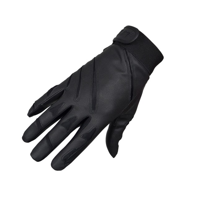 Mark Todd Adults Sports Riding Gloves (Black)