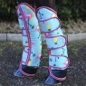 Hy Travel Boots (Flamingo)